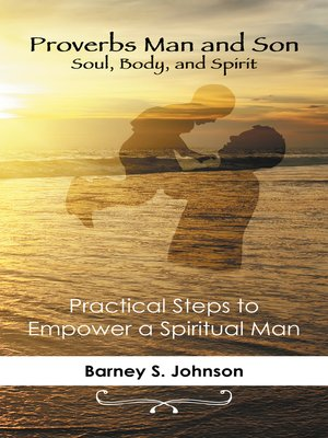 cover image of Proverbs Man and Son Soul, Body, and Spirit