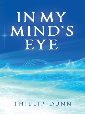 cover image of In My Mind's Eye