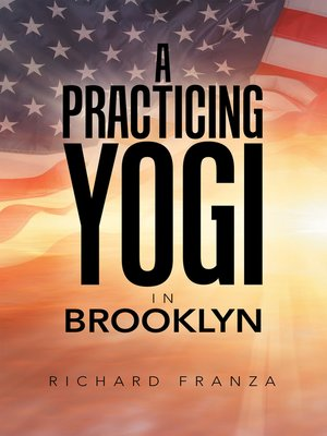 cover image of A Practicing Yogi in Brooklyn
