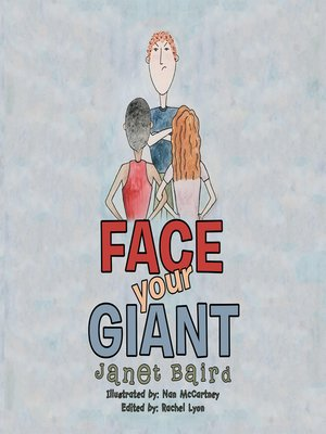 cover image of Face Your Giant