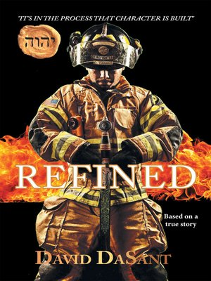cover image of Refined