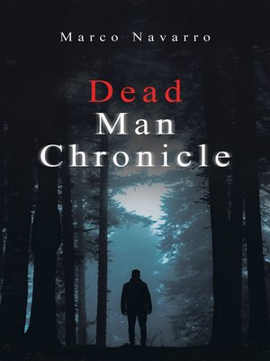 cover image of Dead Man Chronicle