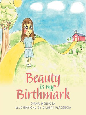 cover image of Beauty Is My Birthmark