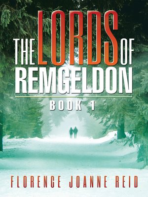cover image of The Lords of Remgeldon