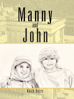 cover image of Manny and John