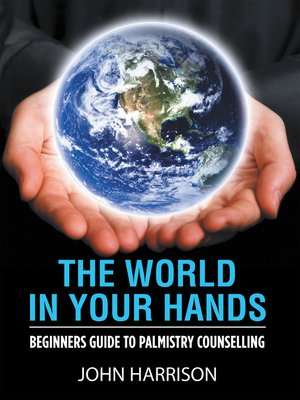 cover image of The World in Your Hands