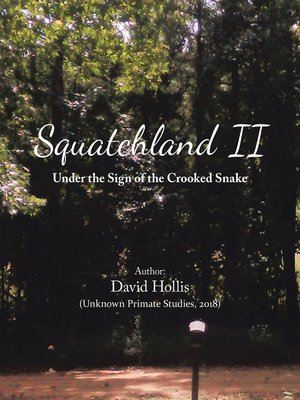 cover image of Squatchland Ii