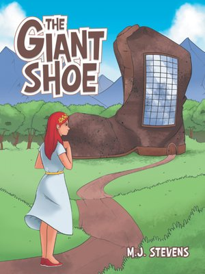cover image of The Giant Shoe