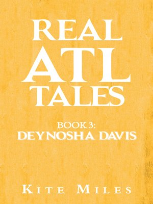 cover image of Real Atl Tales