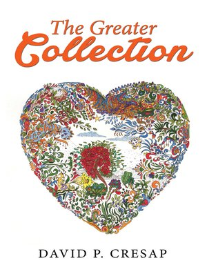 cover image of The Greater Collection