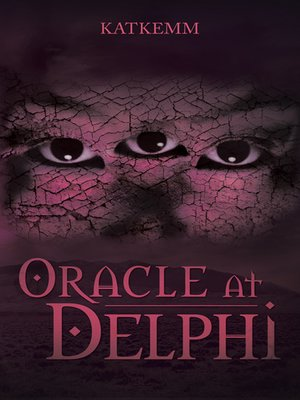 cover image of Oracle at Delphi
