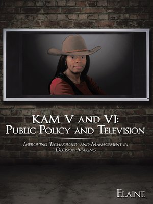 cover image of Kam V and Vi