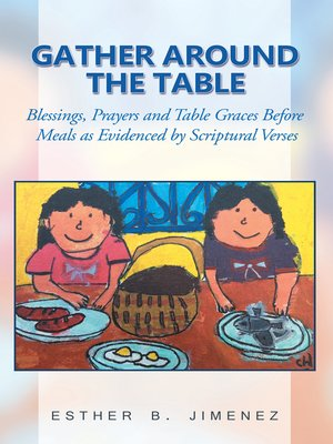 cover image of Gather Around the Table
