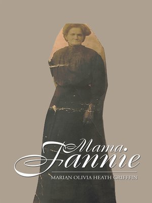 cover image of Mama Fannie