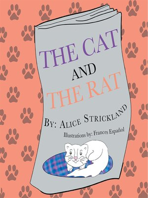 cover image of The Cat and the Rat