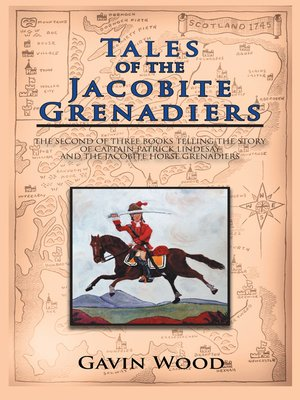 cover image of Tales of the Jacobite Grenadiers