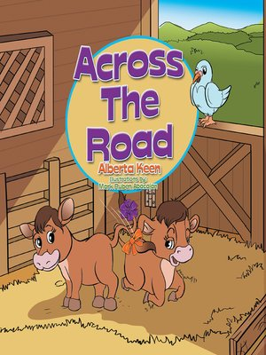 cover image of Across the Road