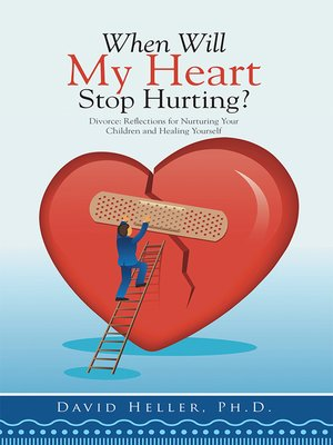 cover image of When Will My Heart Stop Hurting?