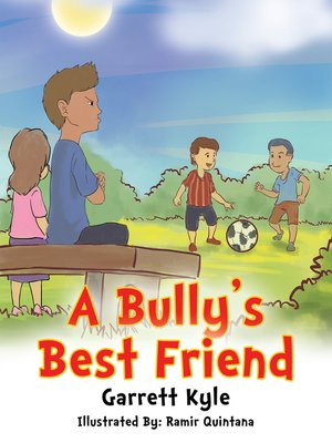 cover image of A Bully'S Best Friend