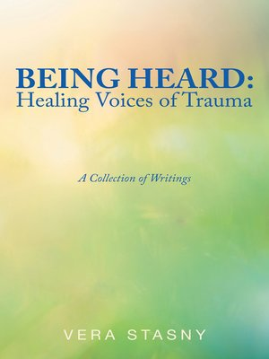 cover image of Being Heard