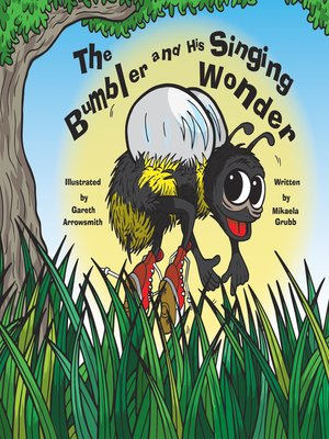 cover image of The Bumbler and His Singing Wonder
