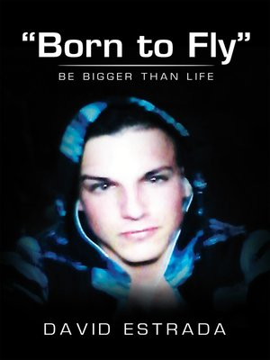 "cover image of ""Born to Fly"""