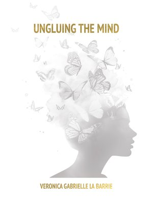 cover image of Ungluing the Mind