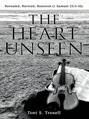 cover image of The Heart Unseen