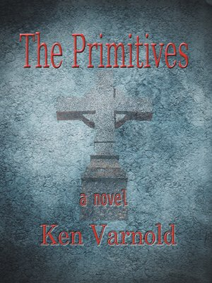 cover image of The Primitives
