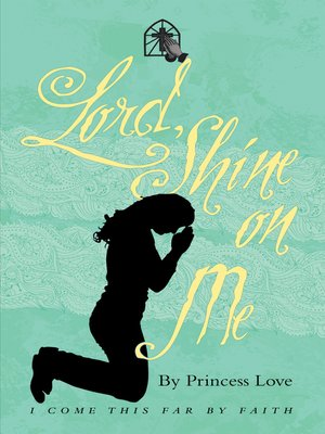 cover image of Lord, Shine on Me