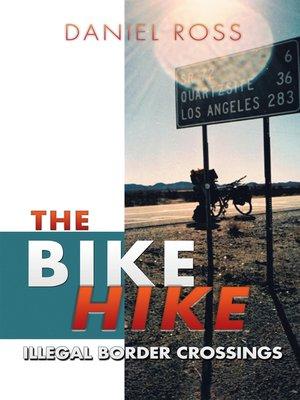 cover image of The Bike Hike
