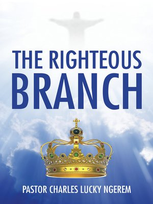 cover image of The Righteous Branch