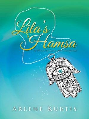 cover image of Lila's Hamsa