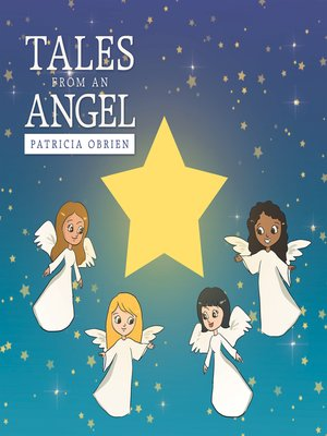 cover image of Tales from an Angel