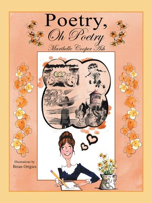 cover image of Poetry, Oh Poetry