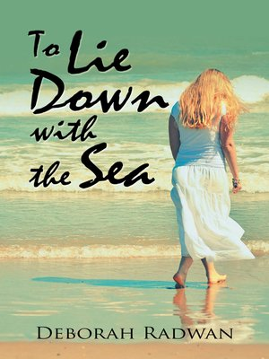 cover image of To Lie Down with the Sea