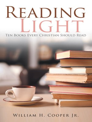 cover image of Reading Light