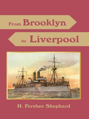 cover image of From Brooklyn to Liverpool