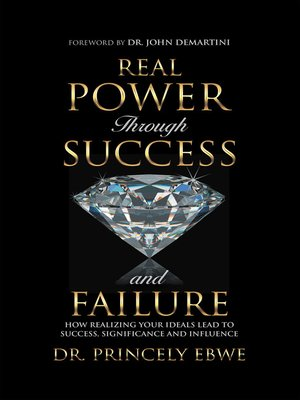 cover image of Real Power Through Success and Failure