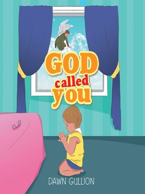 cover image of God Called You