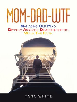 cover image of Mom-Dad-Wtf