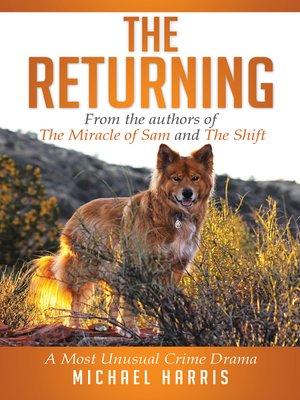 The Returning By Christine Hinwood Overdrive Rakuten Overdrive