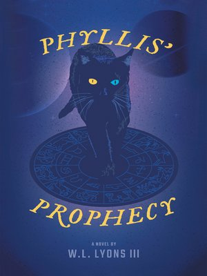 cover image of Phyllis' Prophecy