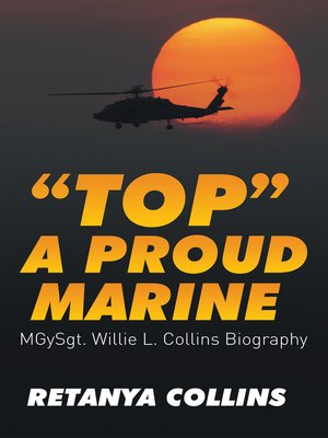 """cover image of """"Top"""" a Proud Marine"""