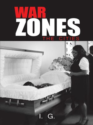 cover image of War Zones