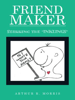 cover image of Friend Maker