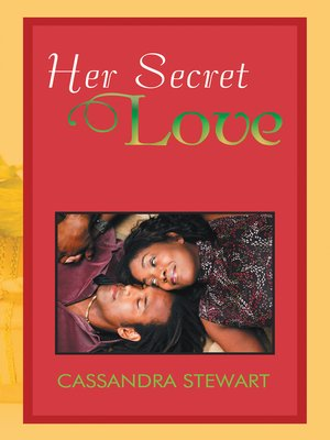 cover image of Her Secret Love