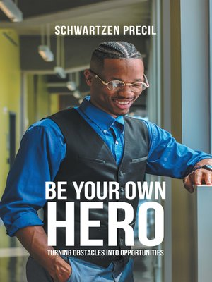 cover image of Be Your Own Hero