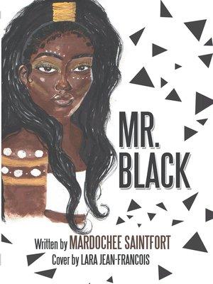 cover image of Mr. Black