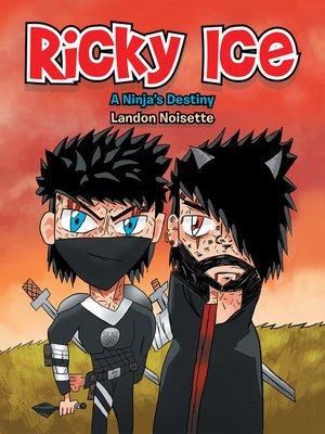cover image of Ricky Ice